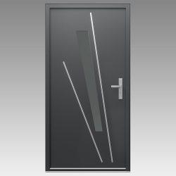1-Porte-métal-M-V0031-Perle-RAL-7016-S